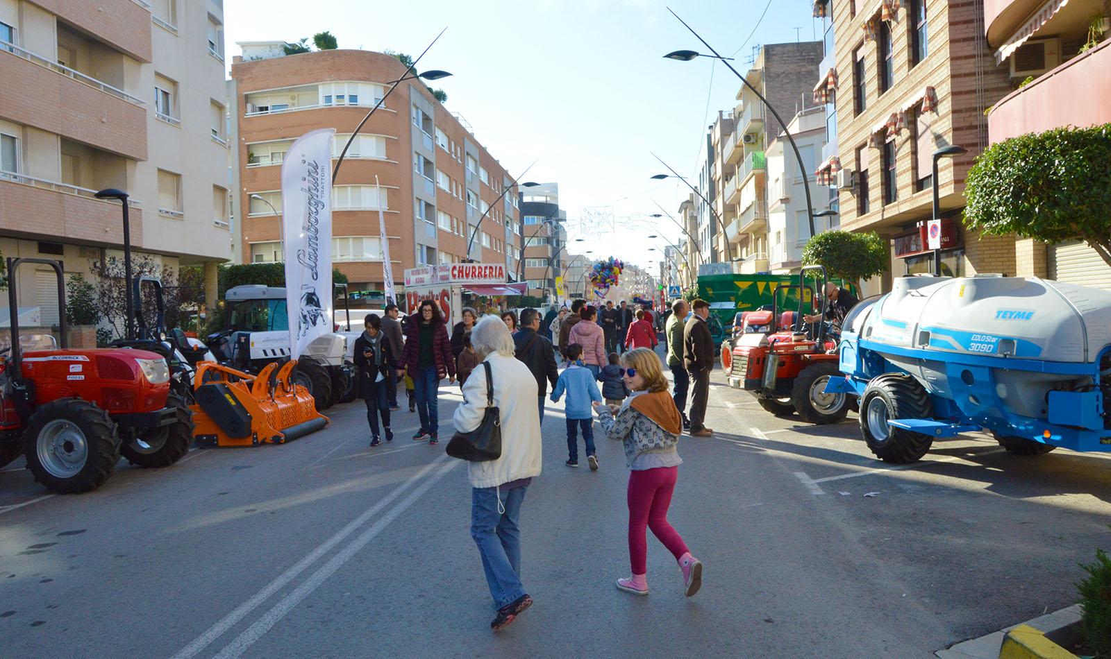 Confraria-Sant-Antoni-Benicarlo-Feria-2016-Avenida
