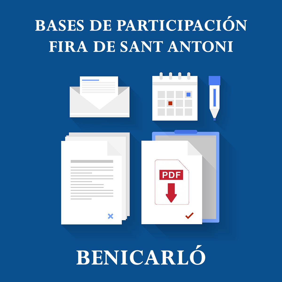 FiraSantAntoni-Documento-BasesParticipacion