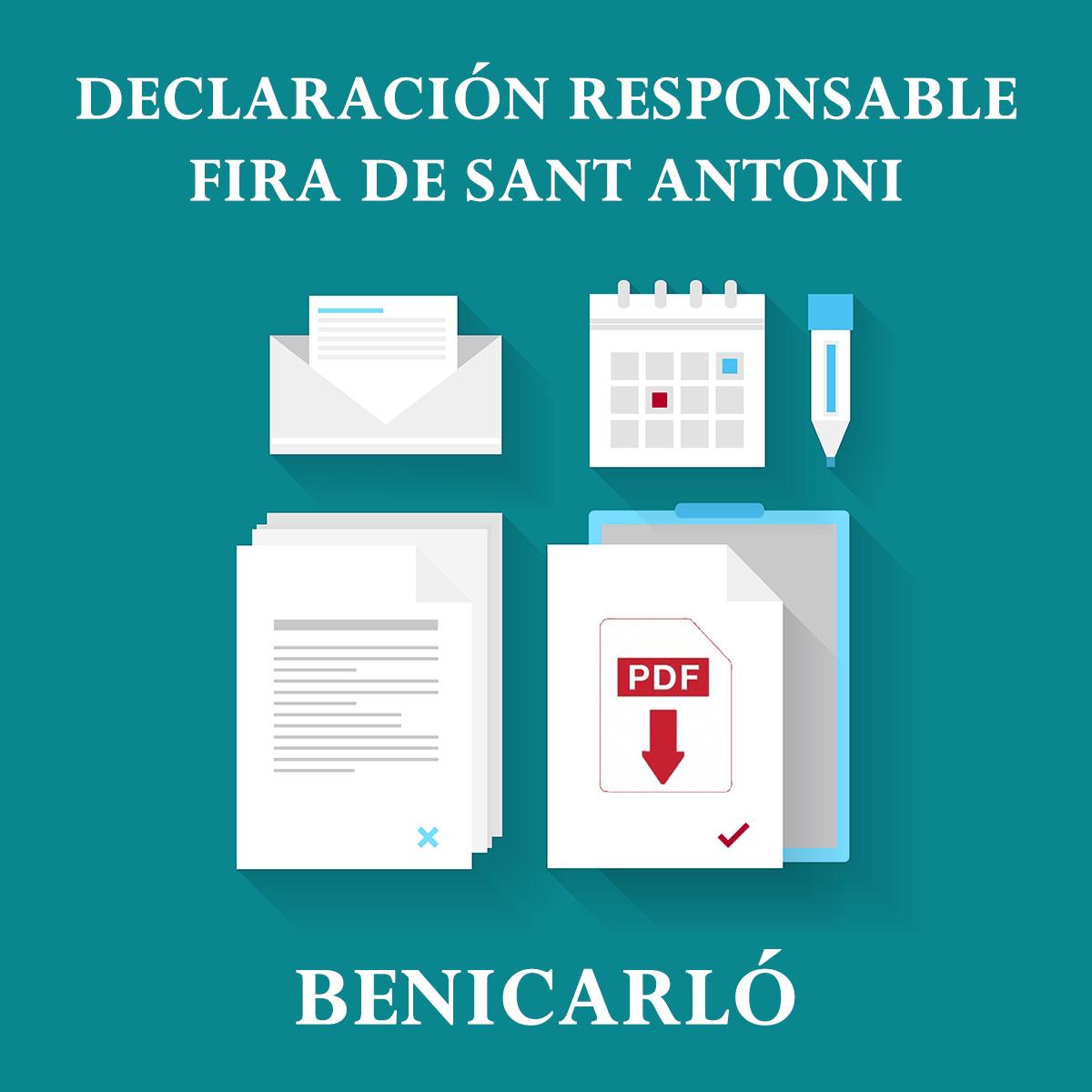 FiraSantAntoni-Documento-DeclaracionResponsable
